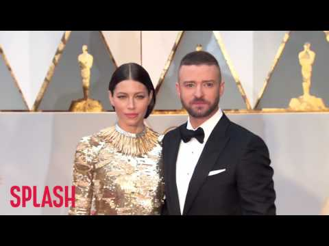 Jessica Biel Spills Her Secrets to Happy Marriage With Justin Timberlake | Splash News TV