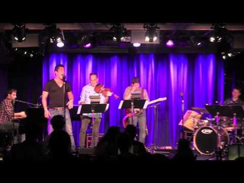 "Nicholas Rodriguez - ""Don't Rock The Jukebox"" (Alan Jackson)"