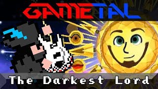The Darkest Lord (First Phase) (Miitopia) - GaMetal Remix