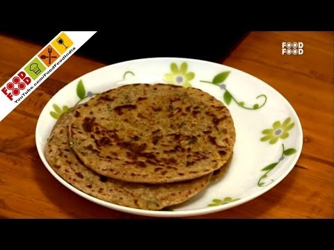 Power Punch Paratha - Mummy Ka Magic