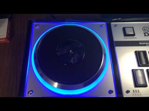 Problem Turntable DAO FP7