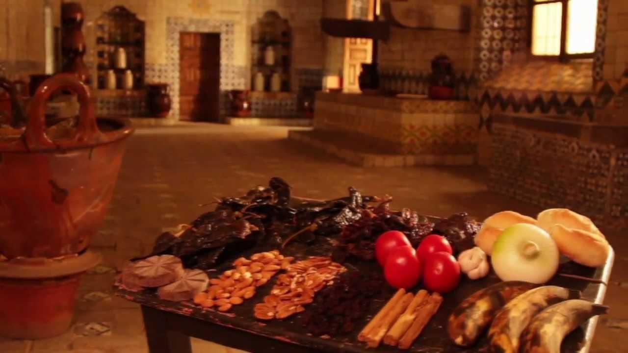 Cocina Tradicional Mexicana Chef Yuri De Gortari