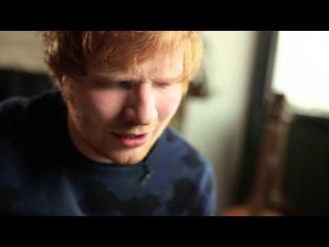 Ed Sheeran sings I'm a Mess | Behind the Beat