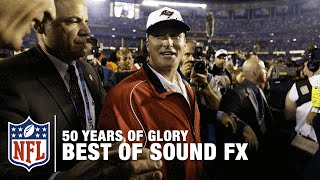 Carnival Of Comedy | Best of Sound FX | 50 Years of Glory | NFL