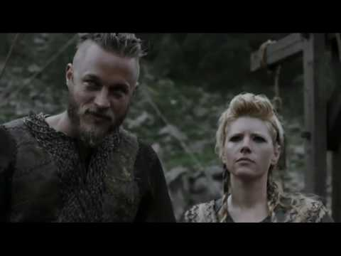 Vikings Theme Song- Lyrics