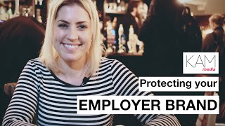 KAM Vlog | Protecting Your Employer Brand