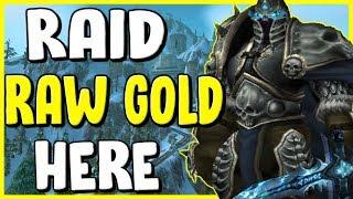 TradeSkillMaster 4 Noob's Guide | Set-Up, Gold Making and