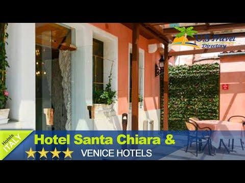 Hotel Santa Chiara & Residenza Parisi - Venice Hotels, Italy