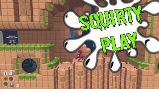 Squirty Play - Megabyte Punch