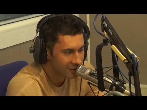 Interviu Dan Balan @ Request 629