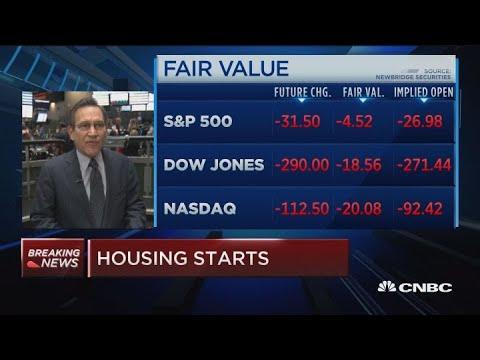 October housing starts rise 1.5 percent