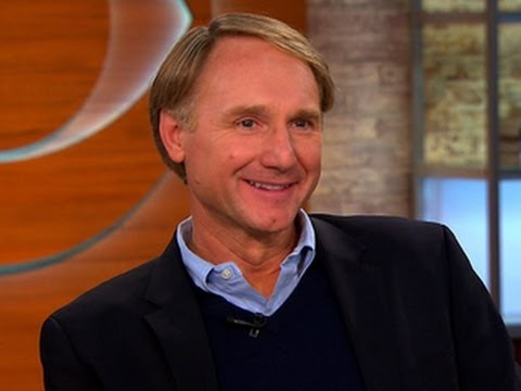 Dan Brown On Latest Novel, Controversy And Career