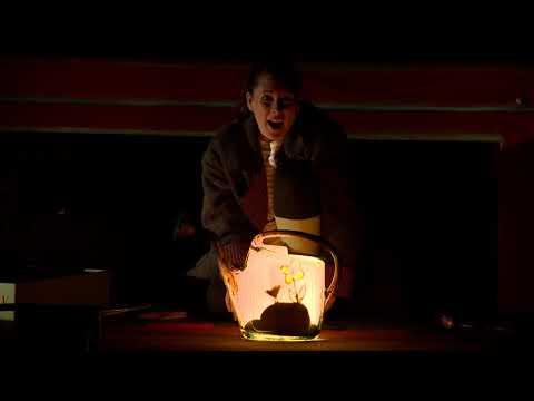 Moi et rien - Teatro Gioco Vita