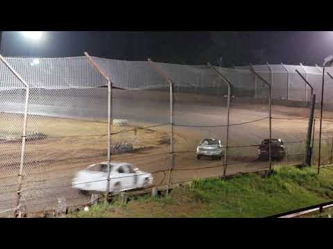 Eco Stock Feature @ 105 Speedway 3/6/19