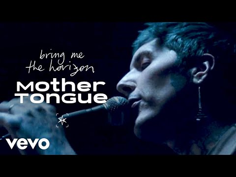 Смотреть клип Bring Me The Horizon - Mother Tongue