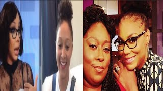 """Tamar GOES OFF on Tamera & Loni~""""I haven't spoken to no one REAL friends don't need press!"""""""
