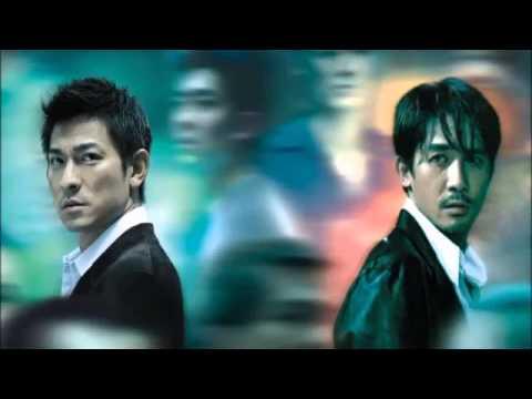 無間道1-3 悲傷配樂 Infernal Affairs 1-3 sad soundtracks