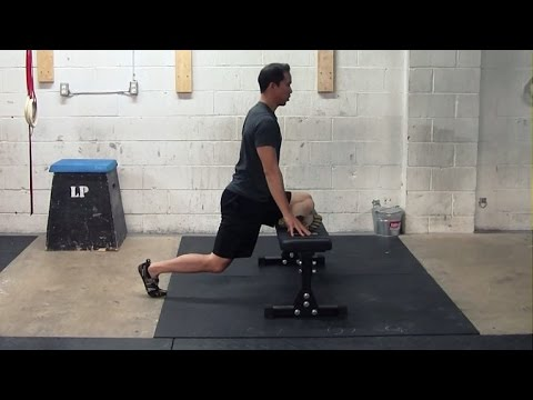 How to Improve Your Butterfly Stretch [ASK ERIC]