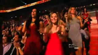 Wisin   Yandel Feat Pitbull    Live En Premio Lo Nuestro HD