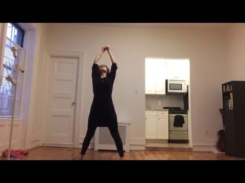 Sia - Chandelier (Dance Cover) - YouTube