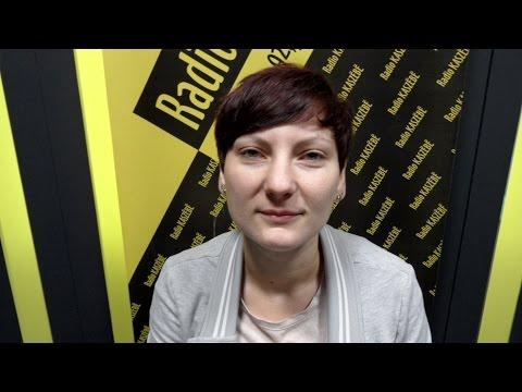 Katarzëna Kankòwskô-Filëpiôk – pòwstôwô aùdiobook