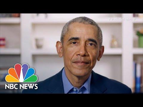 Live: Obama Speaks