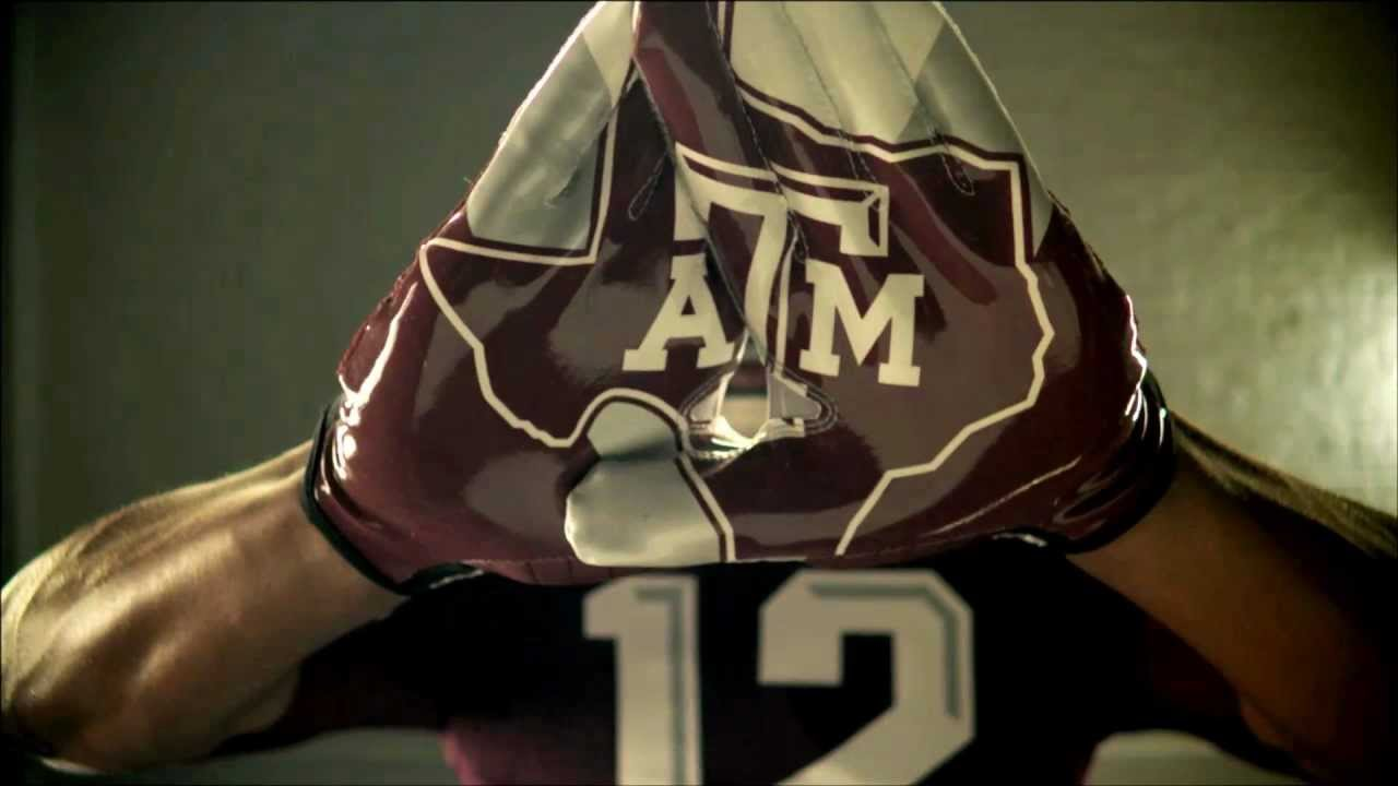 reputable site 7bc86 7e84f adidas Lone Star TECHFIT Texas A&M Football Uniforms