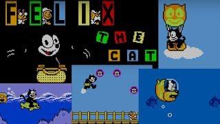 Felix The Cat (NES)