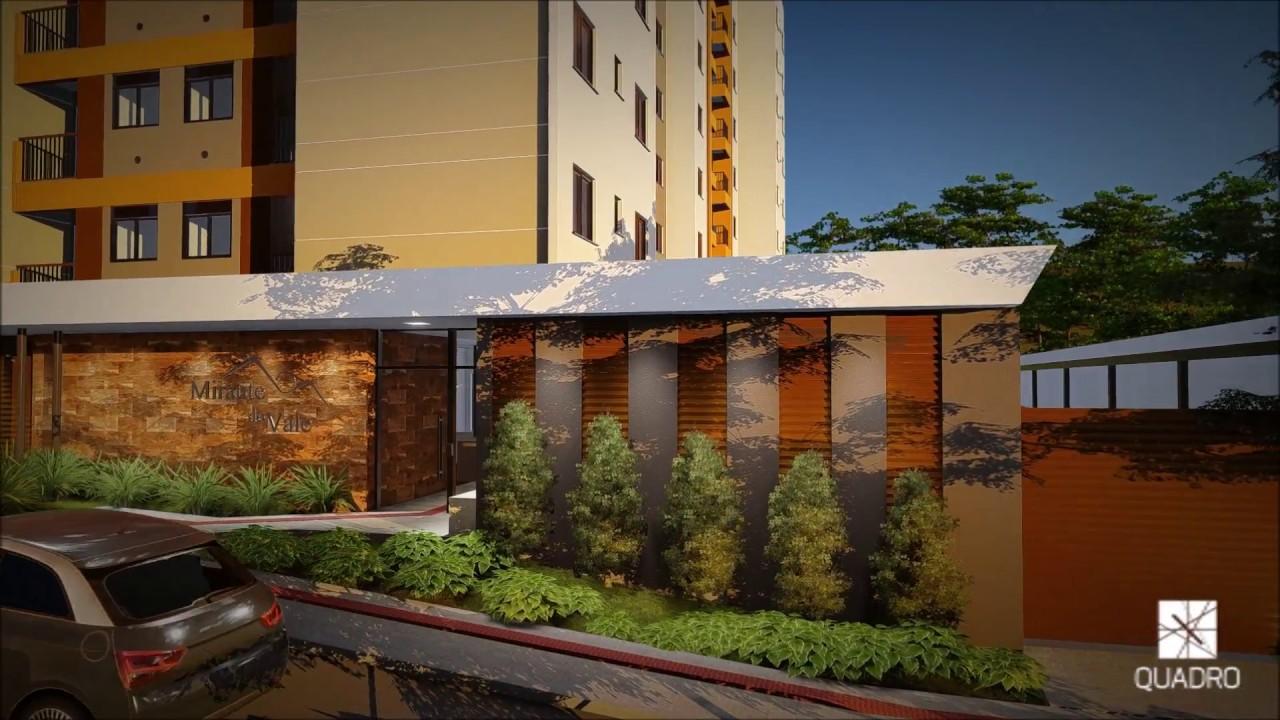 Condomínio Mirante do Vale - Construcep
