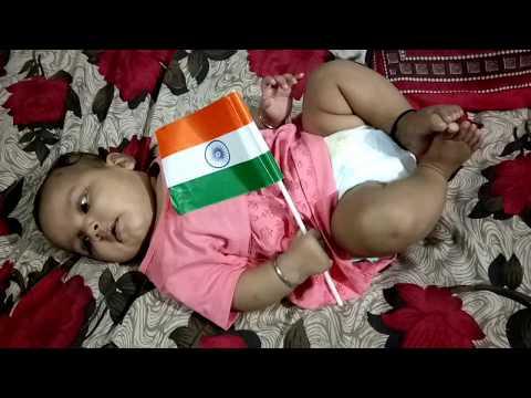 Independence Day 2018, Jhanda Uncha Rahe Hamara, Bharat Mata Ki Jai