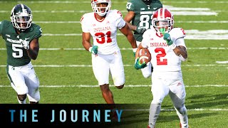 As indiana gets ready to take on ohio state for a game that will determine the leader in big ten east, learn how michael penix jr. and his wide receivers...