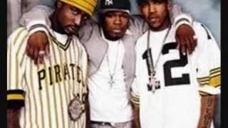 50 Cent - These Niggaz Ain