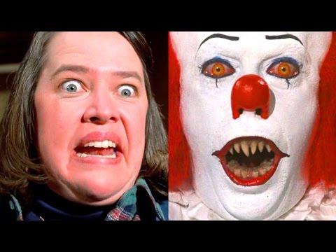 Top 10 Stephen King Movie Characters