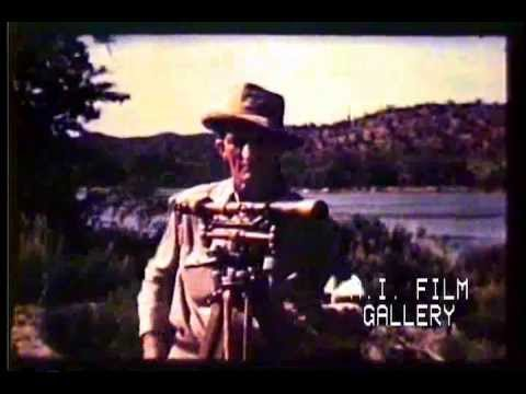 River People, US Indian Bureau film, Pima Indians of AZ, CA (1948)