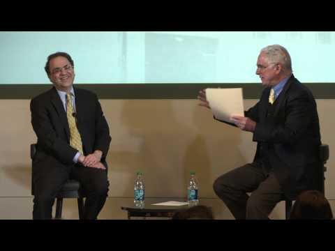 Conversations with the Fed - Narayana Kocherlakota