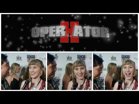 DWF 2015: Interview with Tara- Nicole Azarian for OperHater