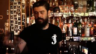 How To Make An Irish Coffee Cocktail | Cellarbrations
