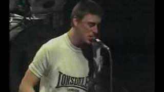 The Jam - Running On The Spot - Live