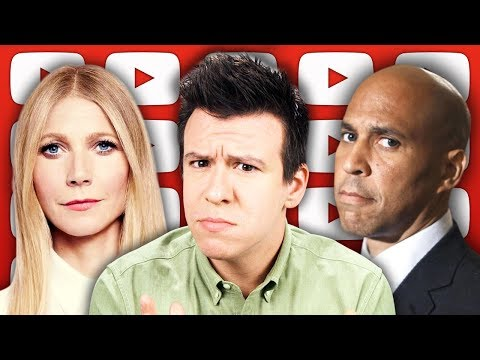 WOW! Leaks and Lies Exposed, Gwyneth Paltrow's Goop, India Ban, & Brett Kavanaugh Controversy