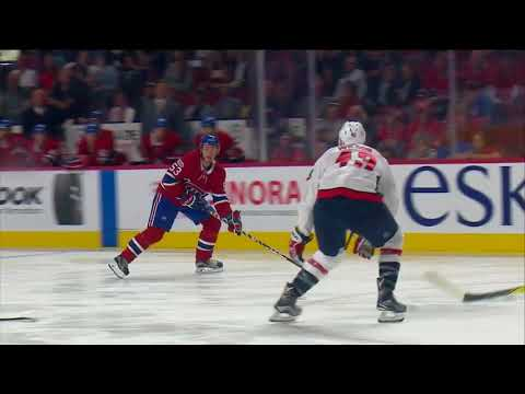Washington Capitals vs Montreal Canadiens - September 20, 2017 | Game Highlights | NHL 2017/18