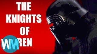 Top 10 Things That Need To Happen In Star Wars Episode IX