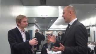 London Investor Show FOREX - Interview with Tom Hougaard. Chief market strategist, WhichWayToday