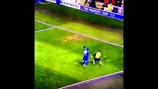 Alexis Sanchez AMAZING SKILLS Brighton vs Arsenal 2-3 HD
