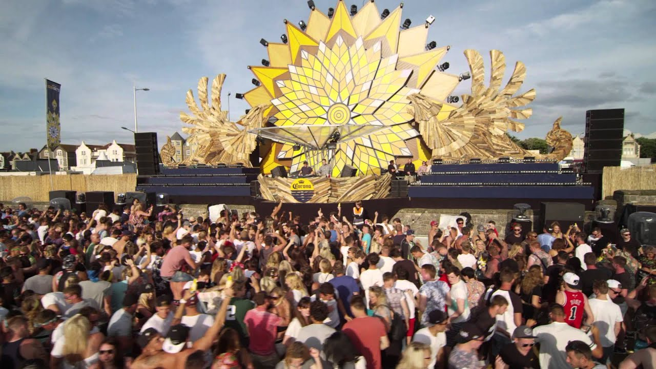 Festivals Corona