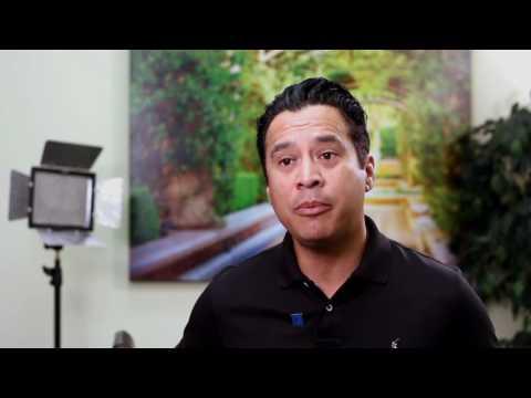 Archie Mendoza Testimonial Credit Smart Repair Santa Clarita