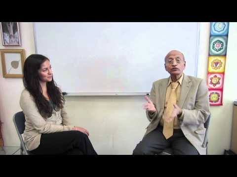 Ayurveda and Female Health with Dr Lad and Alicia Diaz