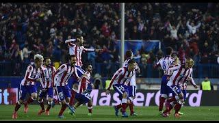 Video Gol Pertandingan Bayer Leverkusen vs Atletico Madrid