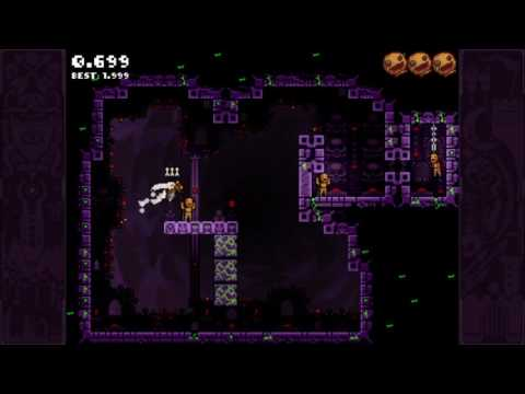 Cataclysm 2 (1.927s) - World Record Trials Times - TowerFall Dark World