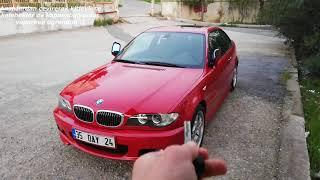 BMW E46 GİZLİ ÖZELLİKLER (e46 hidden features)