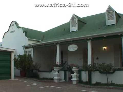 Yotclub B&B Oudtshoorn Western Cape - Africa Travel Channel